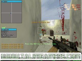 Cs 1. 6 cheat aimbot working in zombie servers! [ecc 5. 2.