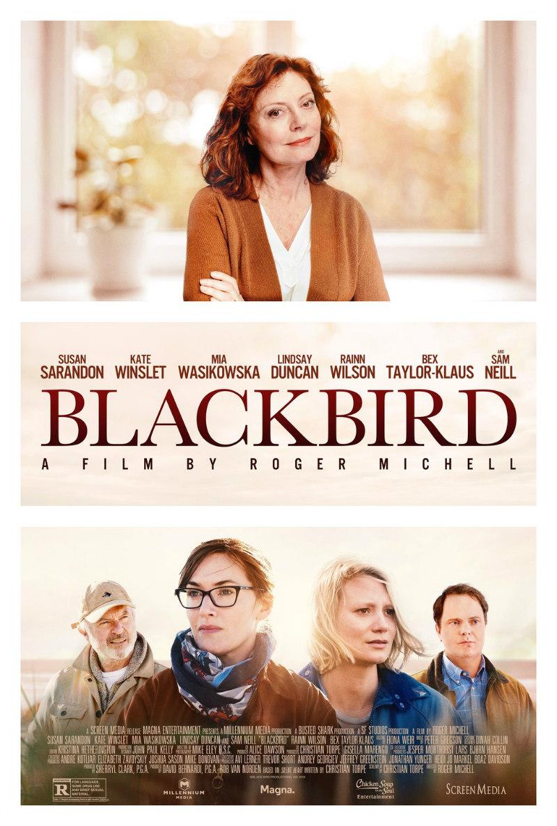 blackbird poster