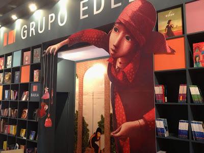 Edelvives Feria del Libro