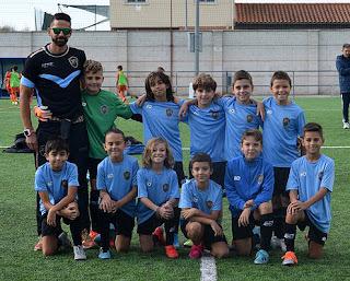 Fútbol DFA Aranjuez