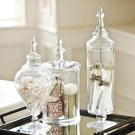 Isabel Pires De Lima Tip Of The Day Apothecary Jars