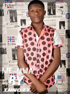 Hip-pop artist; Innozy