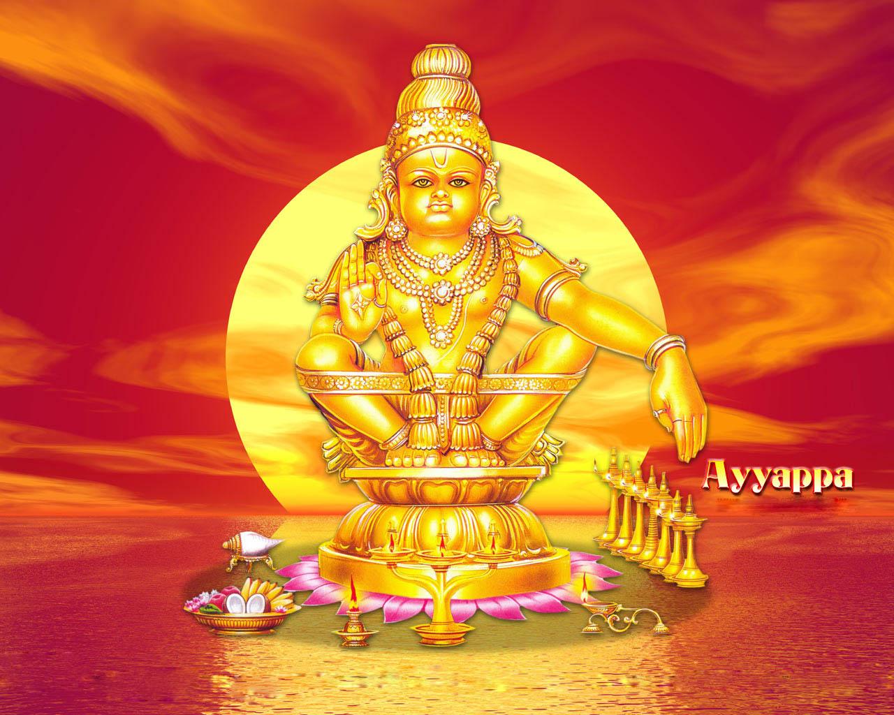 Ayyappa Images Hd Wallpaper Free Download - download wallpaper