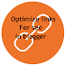 How To Optimize Post Links In Blogger For Higher Search Results