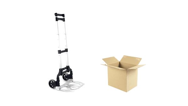 Основное руководство по упаковке коробочки.com