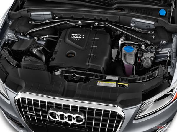 2016 Audi SQ5 Plus Specs, Features, Performance