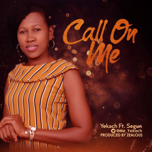 Yekach - Call On Me Mp3 Download