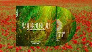 AUDIO   Dogo Pozy ft Foby – Vurugu Mp3 (Audio Download)