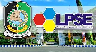 LPSE Banyuangi