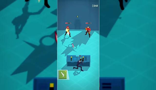 6 Game Android Offline Grafik HD, Wajib Coba!