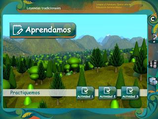 http://www.ceiploreto.es/sugerencias/ecuador/lengua/5_leyendas_tradicionales_I/index.html