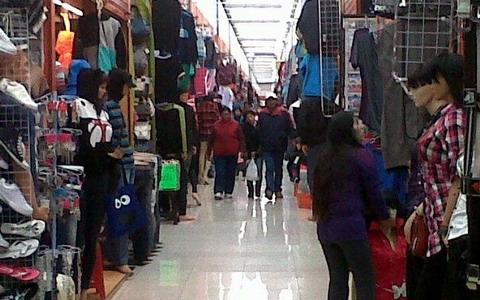 Tarea Facil El Comercio En Tacna Monografia