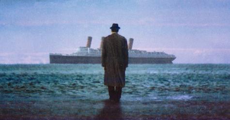 Libro versus Película. Novecento, la leyenda del pianista en el océano. Alessandro Baricco y Giuseppe Tornatore - Cine de Escritor
