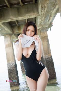 [JUX-377] Nhìn trộm chị dâu tắm thì bắt gặp bố... Aida Nana
