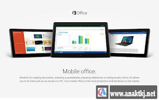 Pengertian Remix OS, Sensasi Aplikasi Android Dalam PC
