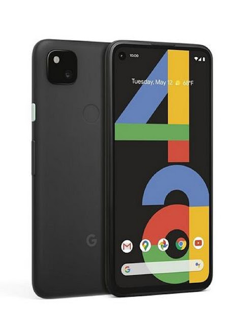 How to unlock Bootloader Pixel 4a