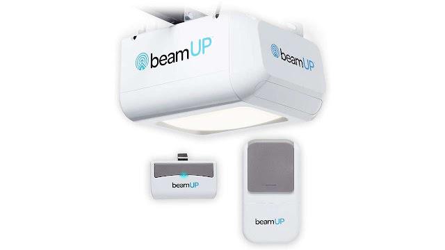 BeamUP Workhorse - BU100