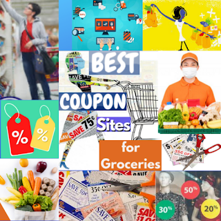 Best Coupon Sites For Groceries