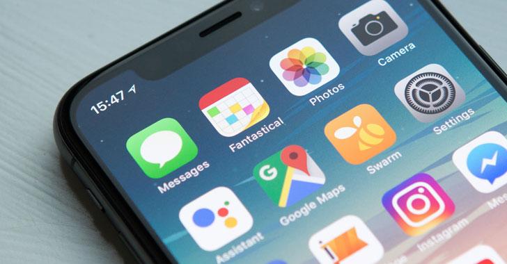 apple ios vulnerabilities exploit