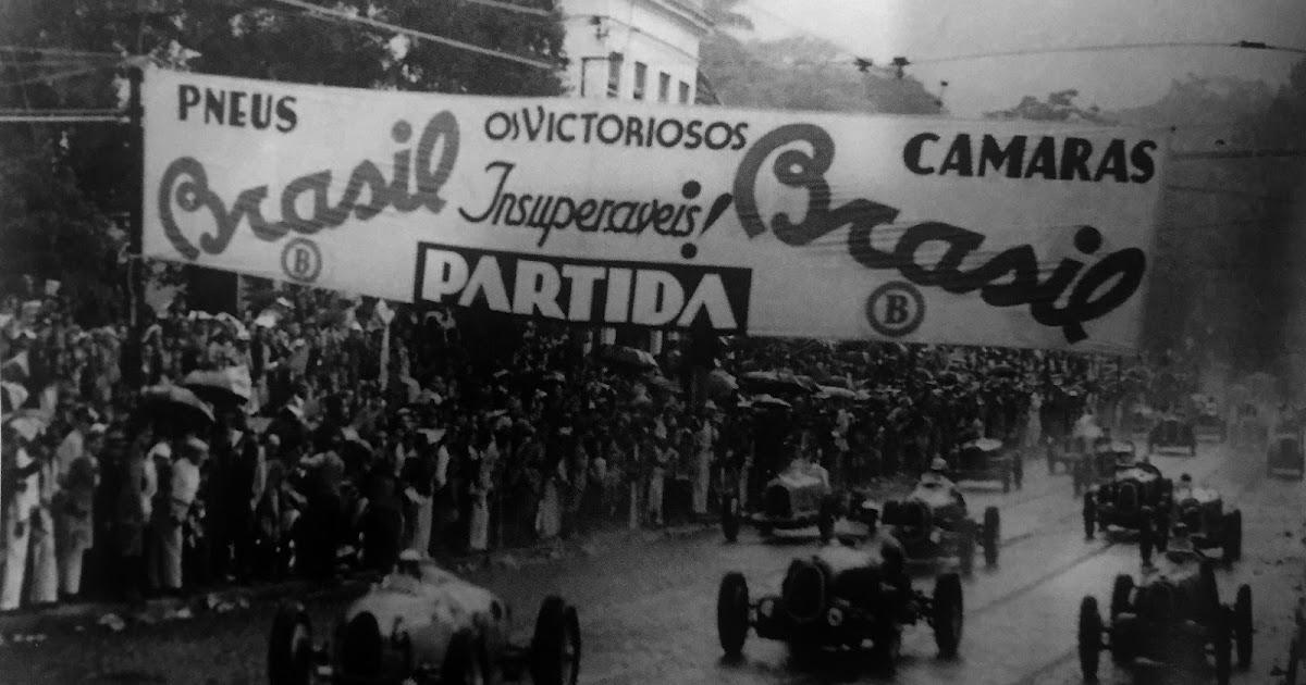Circuito Da Gavea : Saudades do rio circuito da gÁvea