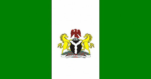 Happy 57th Independence Anniversary Nigeria.