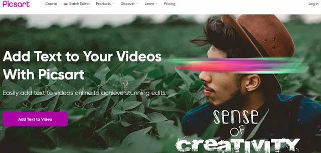 Cara Menambahkan Teks ke Video Secara Online-2