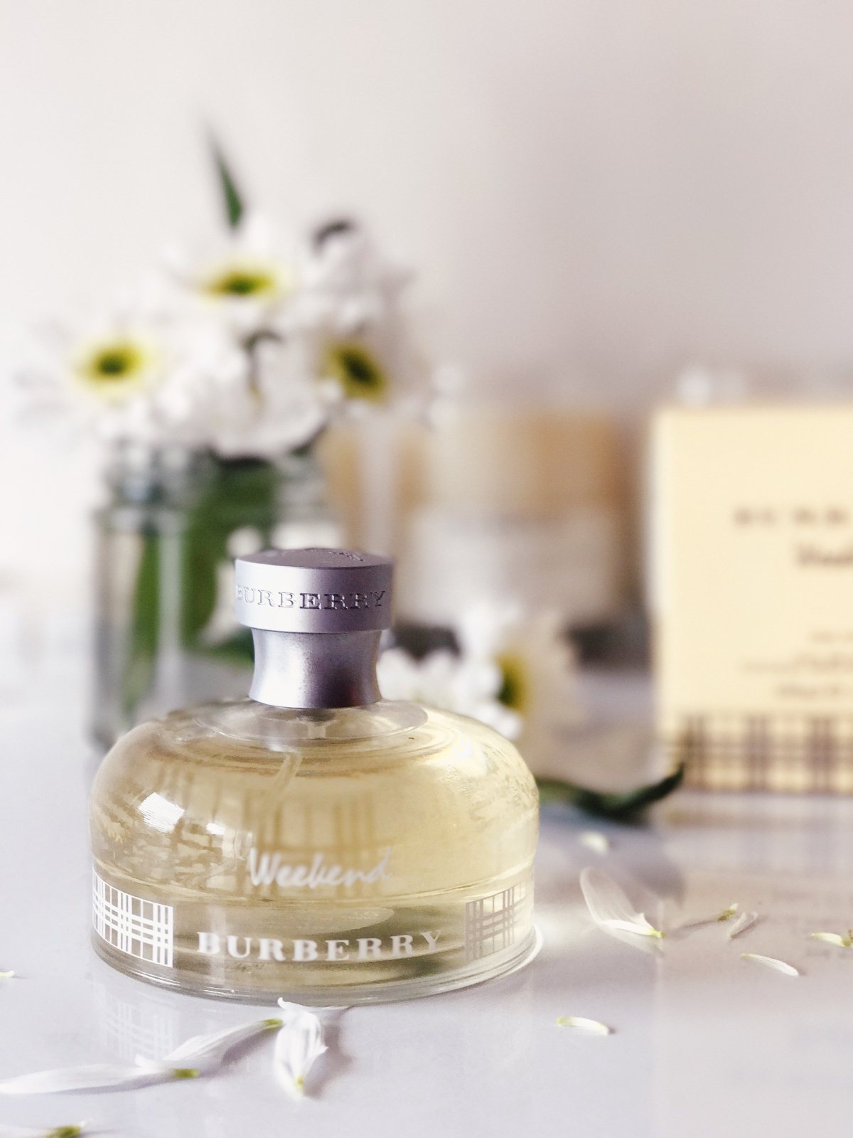 Burberry Weekend For Her Eau de Parfum