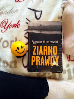 Ziarno Prawdy Zygmunt Miłoszewski książka Zielona Małpa