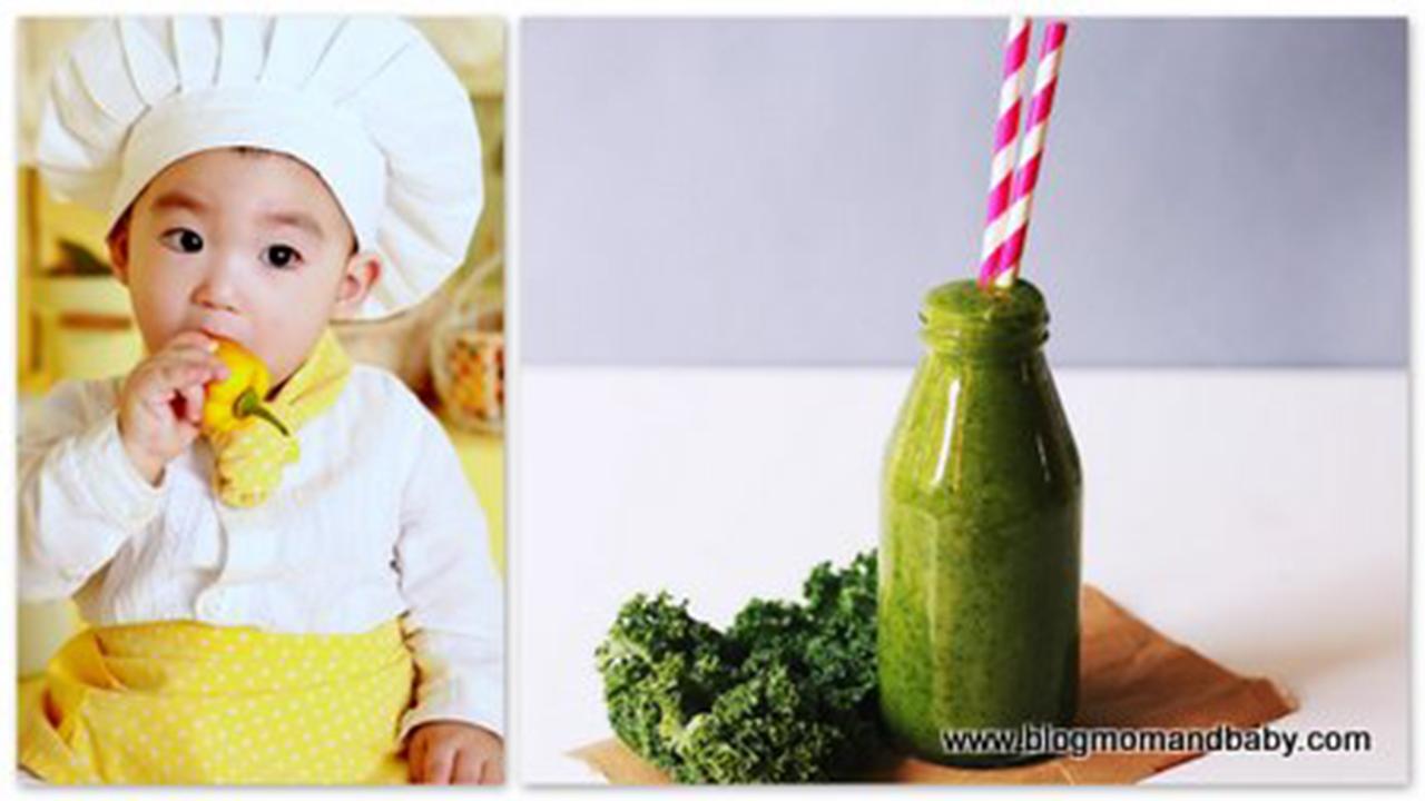 Pola Makan Gizi Seimbang untuk Anak Usia 6-9 Tahun