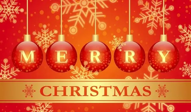 Merry Christmas 2019 Wishes Messages Quotes and SMS