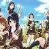 Sinopsis Anime Hibike! Euphonium