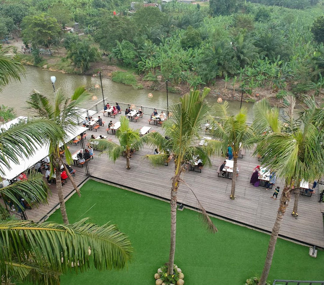 Cafe Jinjit Kopi & Bistro Medan