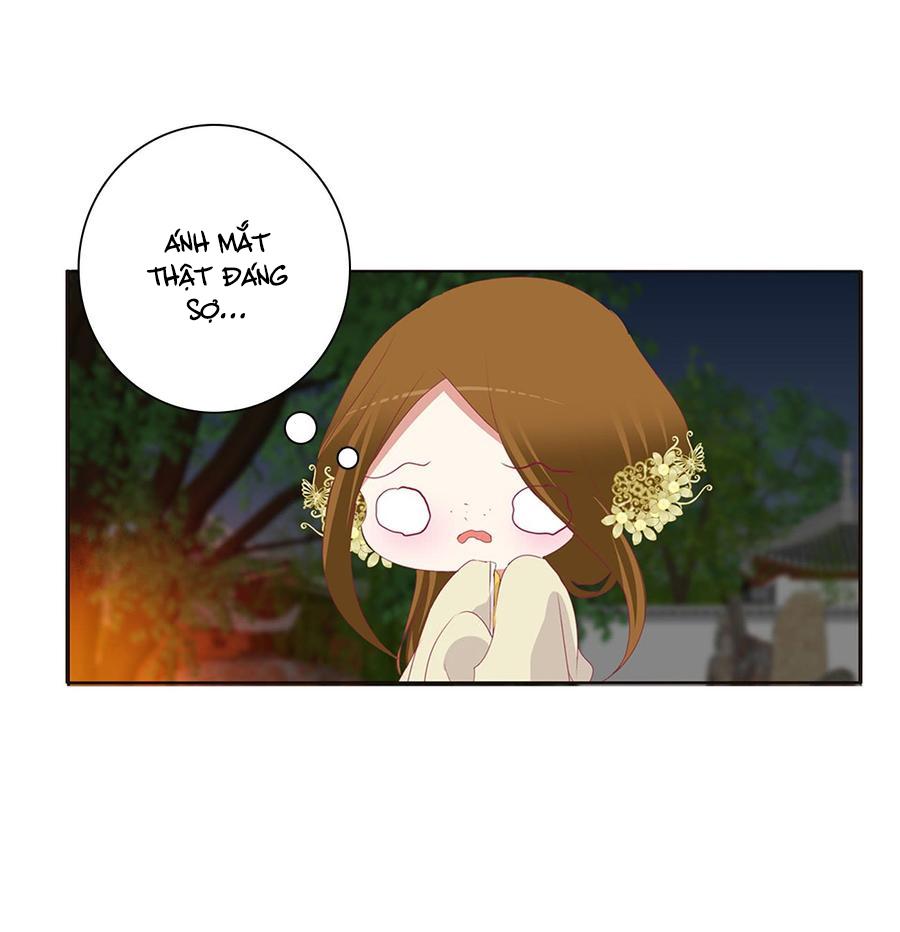 Thông Linh Phi chap 546 - Trang 14