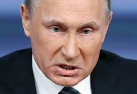 Putin: Rusia Hanya Ingin Habisi Setiap Mujahidin Suriah Di Kota Aleppo