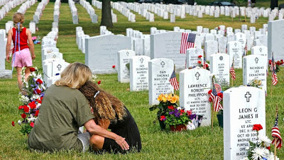 Memorial day quotes 2016