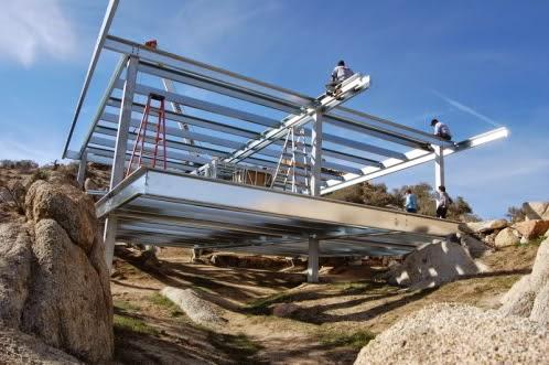 Labor constructora - Casas con estructura metalica ...