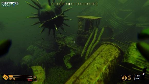 الغوص العميق- simulator-pc-screenshot-www.ovagames.com-1