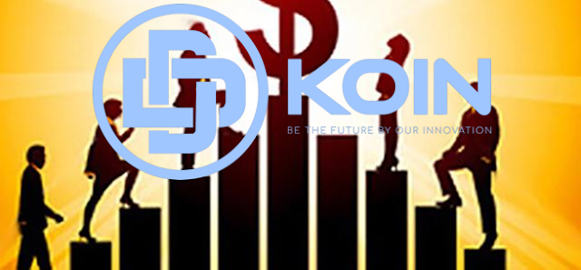 Ikuti bisnis ini (DDKoin), Sudah Pasti Untung Dan Profit Tiap Bulan