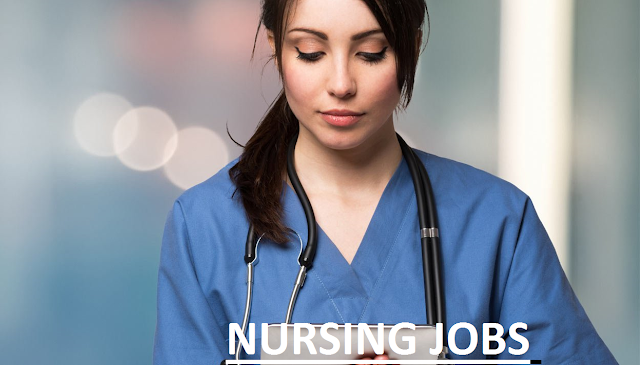 Important Things to Know Before Applying for Nursing Jobs