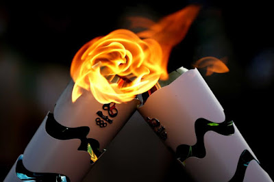 Olympic 2016 Torch to Arrive to Rio De Janeiro on Wednesday as Games Heads to Start