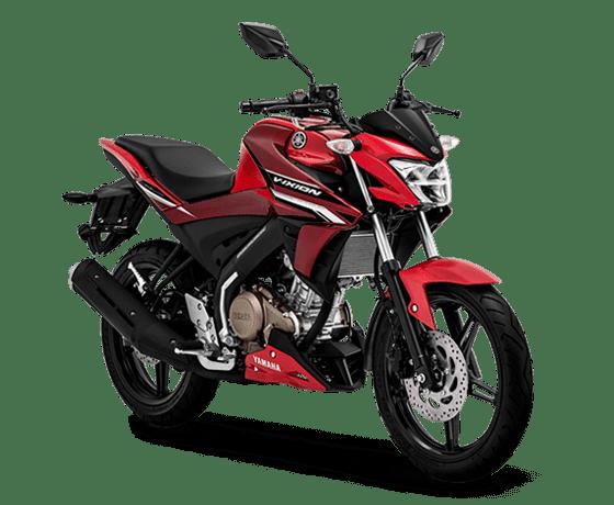 Ukuran Ban Standar Yamaha All New Vixion
