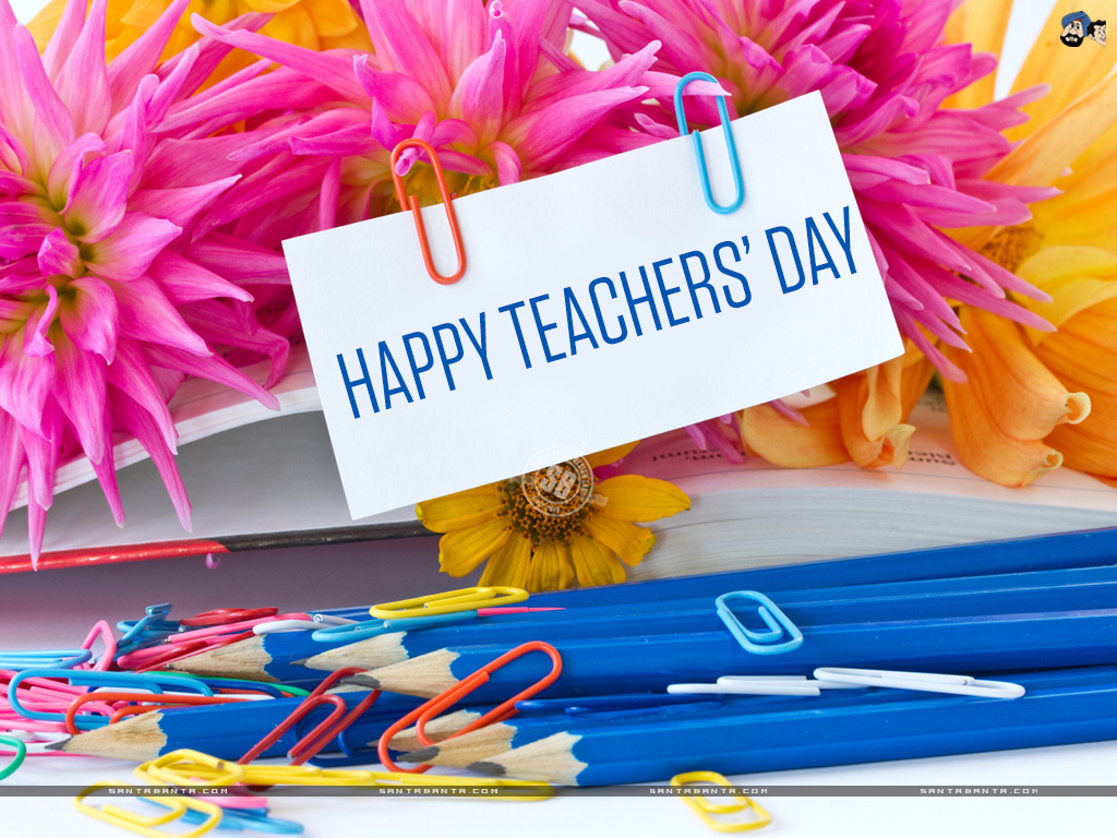 Teachers Day Messages in Hindi, Marathi, English ~ Happy