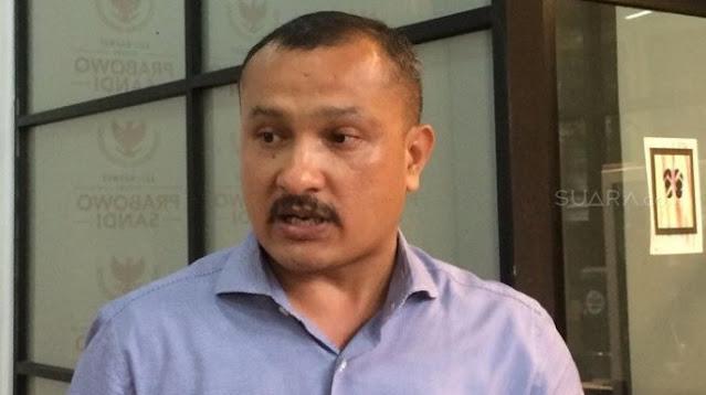 Ferdinand Yakin Intelijen Sudah Petakan Semua Terkait Demo Istana Siang Ini