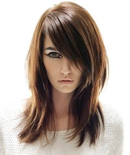 Cortes de cabello para damas degrafilado largo