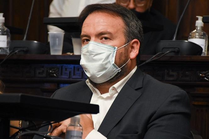 """Robles sobre la Emergencia Sanitaria:  """"Es necesario que la ministra Nadal de explicaciones en la Legislatura"""""""
