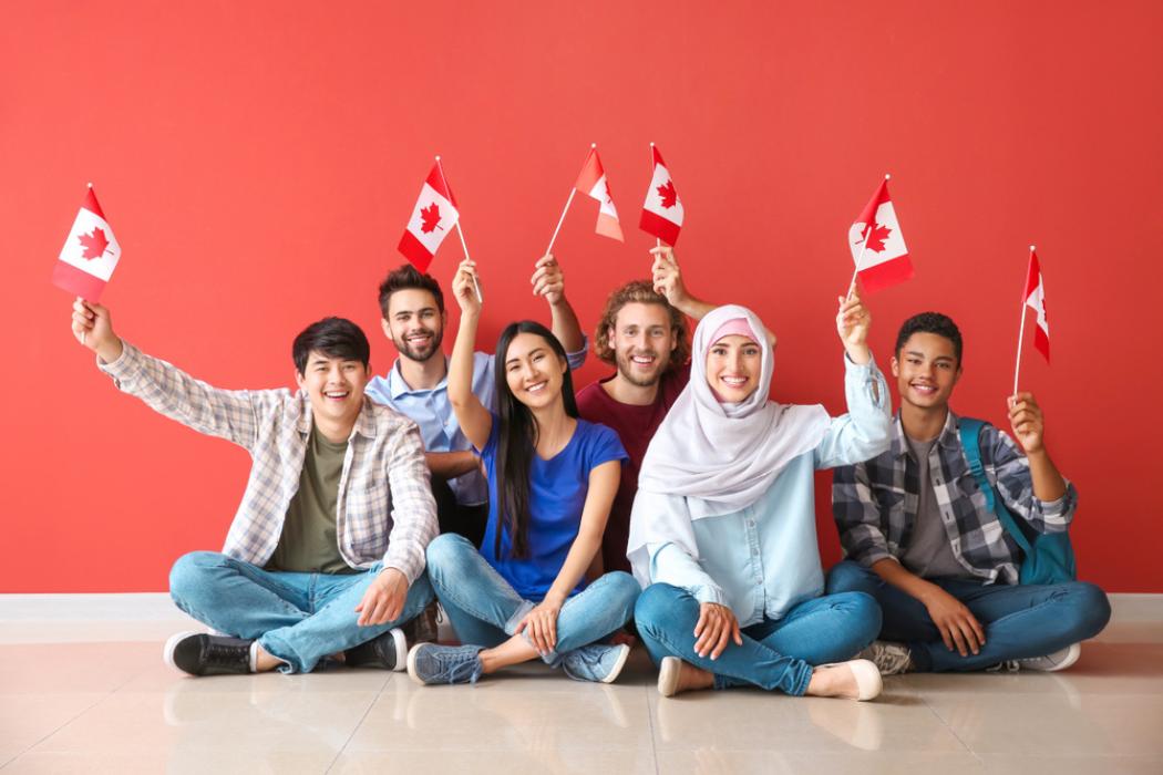 خطوات الدراسة في كندا