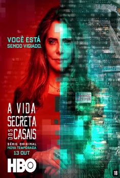 A Vida Secreta dos Casais 2ª Temporada Torrent - WEB-DL 720p Nacional