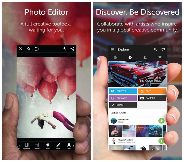 PicsArt-Photo-Studio PicsArt Photo Studio v9.0.2 Cracked APK Is Here ! [LATEST] Apps