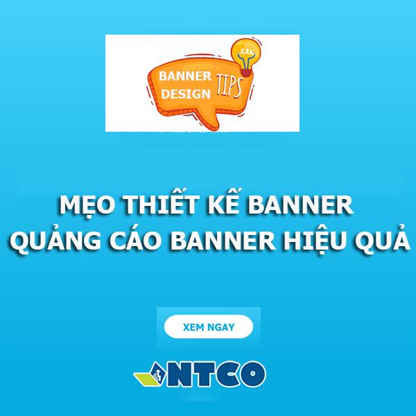 thiet ke banner