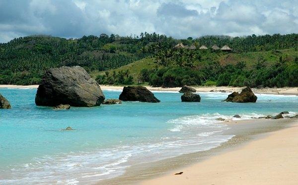 Pantai Nihiwatu, Sumba